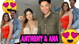 ANT X ANA 😍💑🔐💍💖💙💛💜🧡❤️  🌸 Couple Goals 🌸
