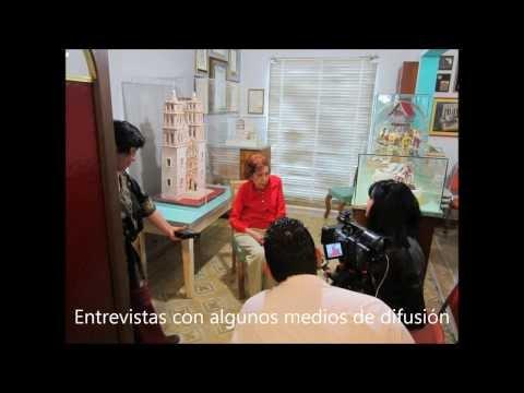 codigo DF radio y Marithé de Alvarado
