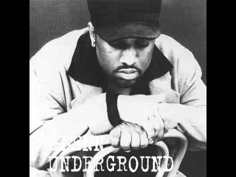 Glenn Underground - Strictly Jaz Unit Vol 2 Part 1 (Side B)