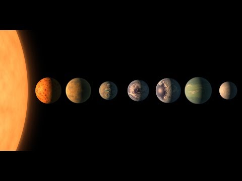 The Golden Age of Exoplanet Exploration (live public talk)