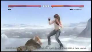 Dead or Alive 5 hehe
