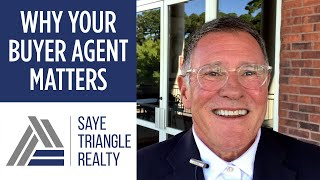 Does Your Buyer Agent Really Matter?
