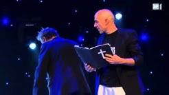 Arosa Humor-Festival - Sélection 1 -- mit Marco Rima