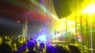 Simple Minds -   Mandela Day - Live at Dom Sportova, Zagreb, 4th March 2014