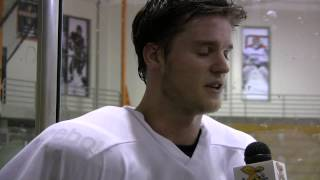 Canisius Hockey- A Closer Look with Chris Rumble