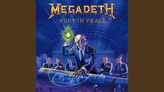 Provided to YouTube by Universal Music Group Five Magics · Megadeth...