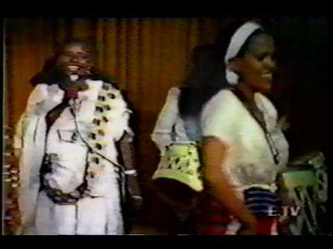 Download Maritu Legesse - Weleba