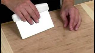 Cooking Tips : How to Use a Bench Scraper