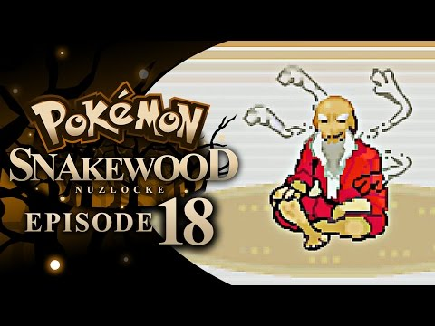 "Pokémon Snakewood Nuzlocke w/ TheKingNappy! - Ep 18 ""Terrible Decisions"""