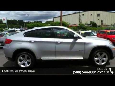 2012 Bmw X6 50i Autobahn Usa Westborough Ma 01581 Youtube
