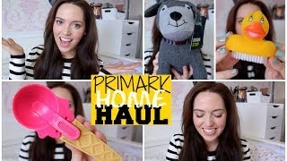 PRIMARK Haul // April 2014 | velvetgh0st ♡