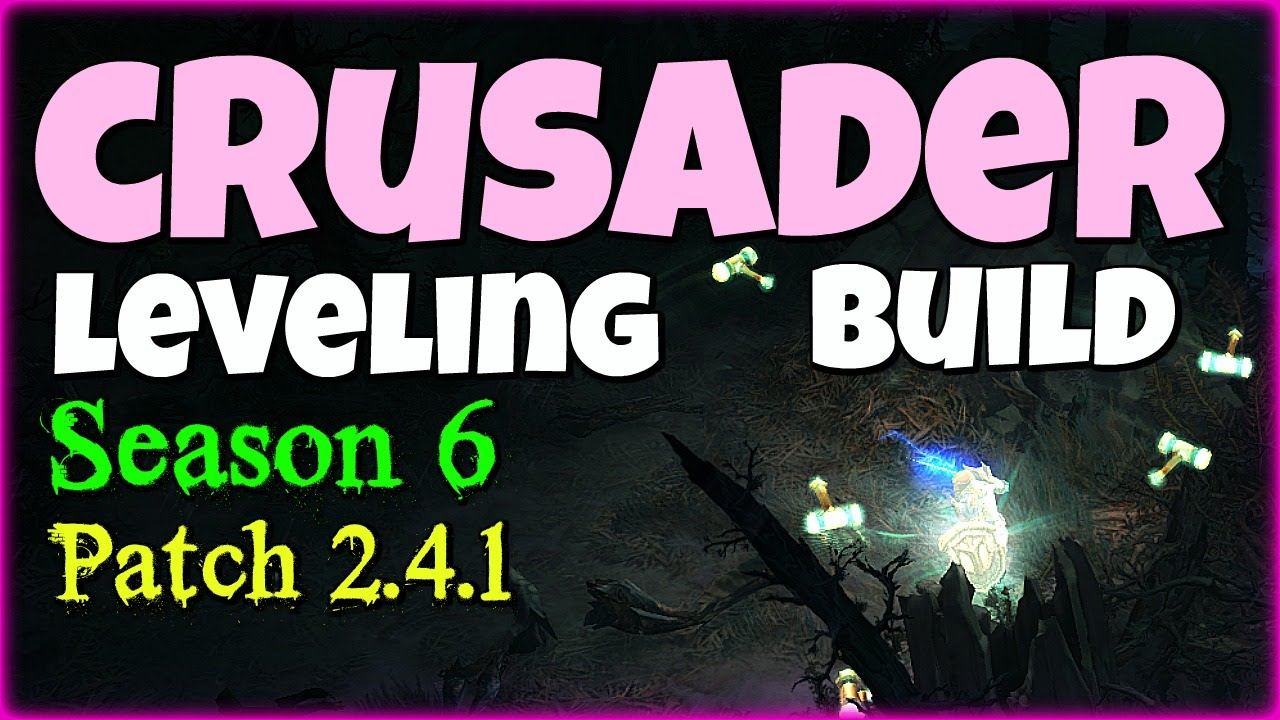 2.6.4 crusader build