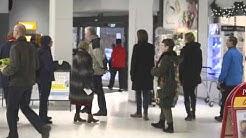 Flashmob Hollolan S-market