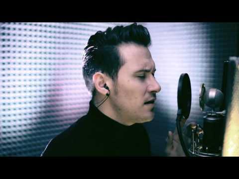 Daniel Tompkins - Maeva (Live Vocal) Skyharbor