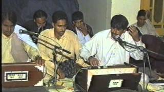 yasir shadi (wedding) jalalia pakistan qawwali part 2