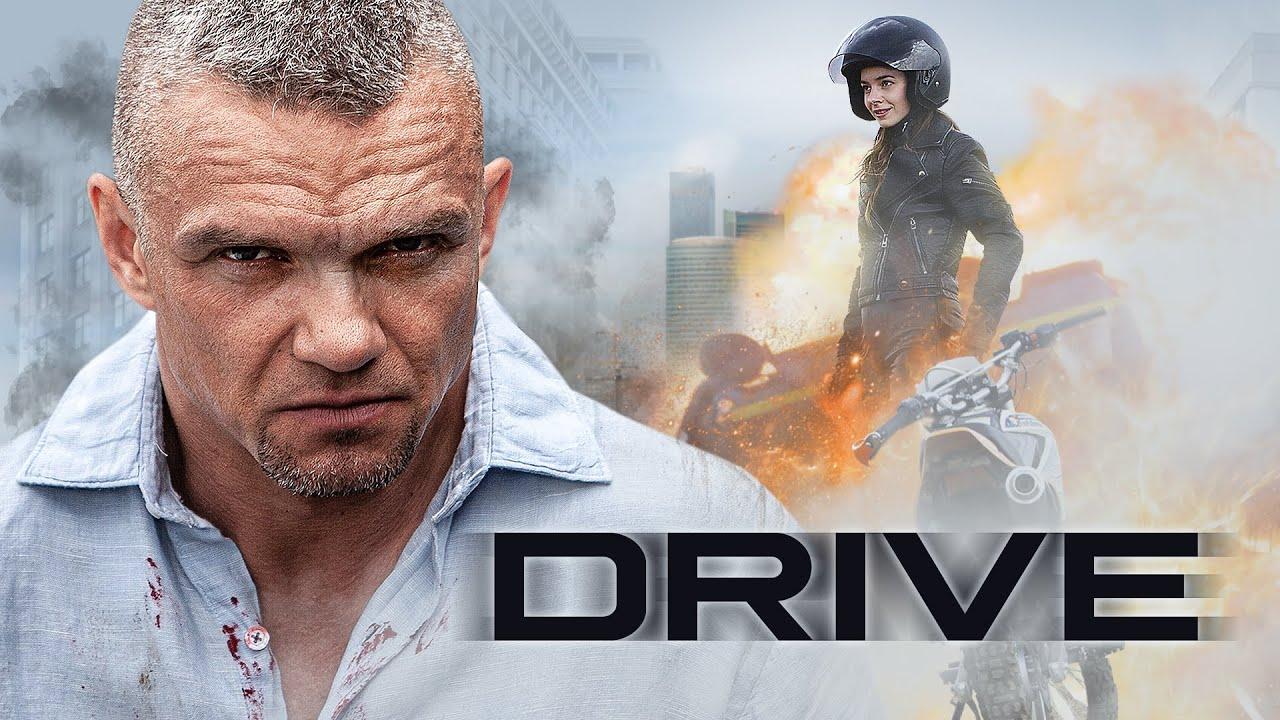 Download DRIVE | PELÍCULA DE ACCIÓN | Completa HD | NUEVA