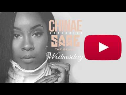 Chinae - Wednesday Feat. Sage the Gemini