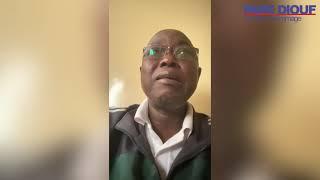 """Hommage à Pape Diouf - Mamadou Koumé : """"Un homme extrêmement généreux"""""""