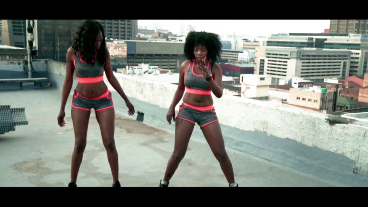Omo Phola ft Elcee Gweja & Spice - Omolowo {Official Music Video}