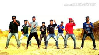 MCA Title Song Made By 5 Star Boys K B Palli