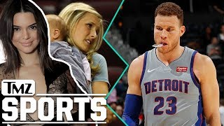 Blake Griffin Sued, Ex Says You Abandoned Our Family for Kendall Jenner! | TMZ Sports