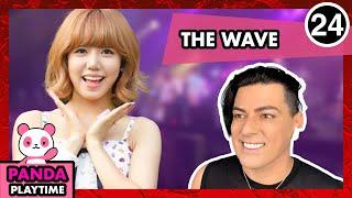 APINK (에이핑크) – 'The Wave' – MV REACTION
