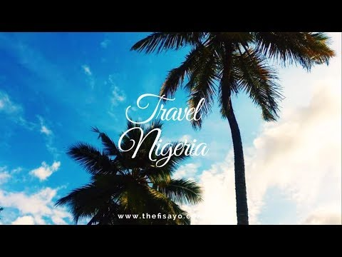 NIGERIA TRAVEL WEEK VLOG   NIGERIAN CULTURE & SAFARI   BATA DANCE  PALM WINE - The Fisayo