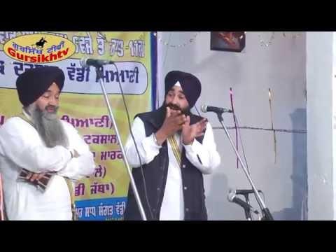 Giani Fauja Singh Sagar, 98721-22232