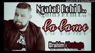 Cheb Bello 2018 Ngta3 Rohi B La lame Sbabi Madame