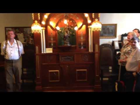 Siegfried's Mechanical Music Museum #1