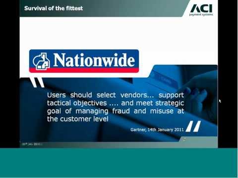 ACI Anti-Fraud Solution Proactive Risk Manager for Postilion