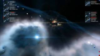 Eve Online - AT7 Day 1 - Circle-Of-Two Vs Legion of xXDEATHXx