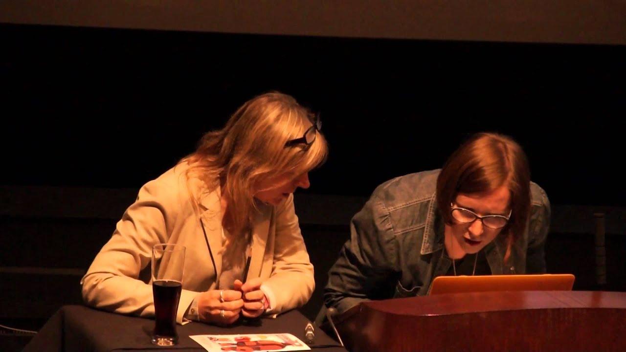 Festival SPARK ANIMATION 2012 VANCOUVER - Films de l'ecole des Gobelins