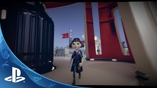 The Tomorrow Children: Tech – City Walk | PS4