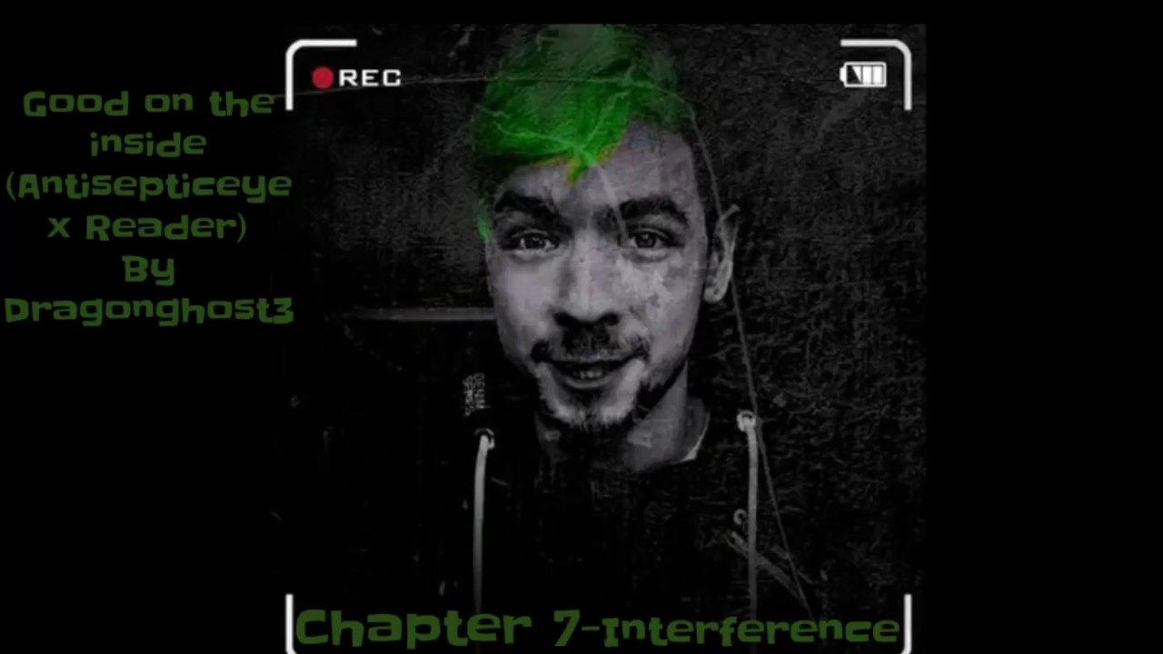 Antisepticeye X Reader – HD Wallpapers