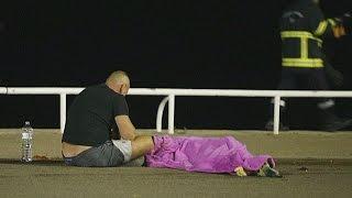 Теракт в Ницце: более 80 погибших, более 100 раненных (новости)