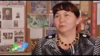 Школа 90 г.Кемерово. Урок памяти Д.Ю.Климова. 11.12.2014