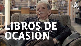 Libros de Ocasión (la librería más grande de Santiago)