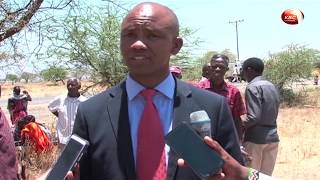 County Stories : Police in Kajiado on the spot for use of excessive force