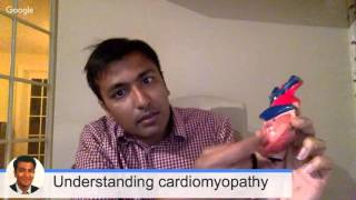 Understanding Cardiomyopathy