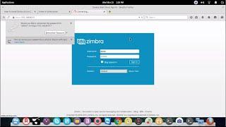 How To Install Zimbra 8.6 on CentOS 6 64 Bit