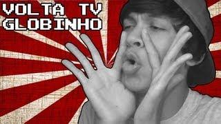 vuclip VOLTA TV GLOBINHO, CORINTHIANS CAMPEÃO DA LIBERTADORES E 2000 INSCRITOS