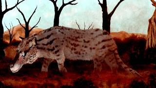 Paleo Profile - Andrewsarchus