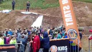 Spartan Race Eplény Kids 2017.10.22.