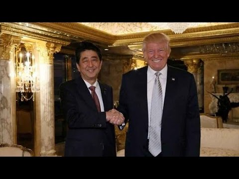 How will US-Japan relations go after Trump's inauguration?