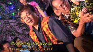 adong gawai jeffery nyaloi