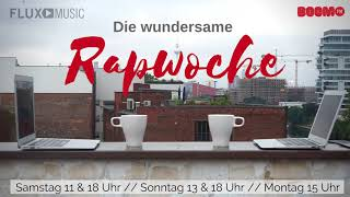 12.08. Die wundersame Rapwoche mit Mauli und Staiger | Skype-Edition