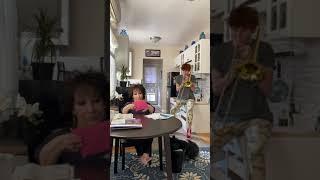 Sound Effecting My Mom! (Part 3)