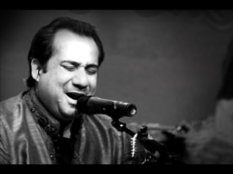 Koi mere dil da_ haal na jaane o rabba sad beautiful song by Rahat Fateh Ali Khan ❤
