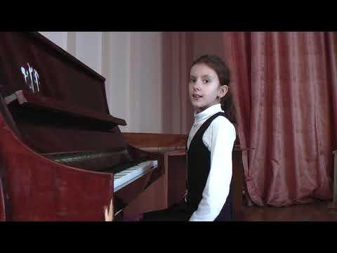 Смотреть клип 16 02 2011   Гимн 1, Музыка чисел Иванова Светлана Сочи онлайн бесплатно в качестве